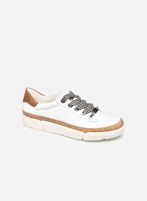 Sneaker Ara Rom HighSoft 14404 weiß detaillierte ansicht/modell