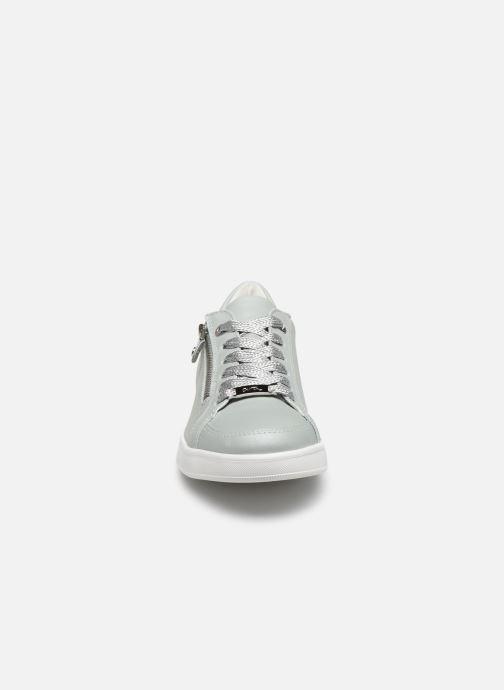 Baskets Ara Rom HighSoft 34432 Vert vue portées chaussures