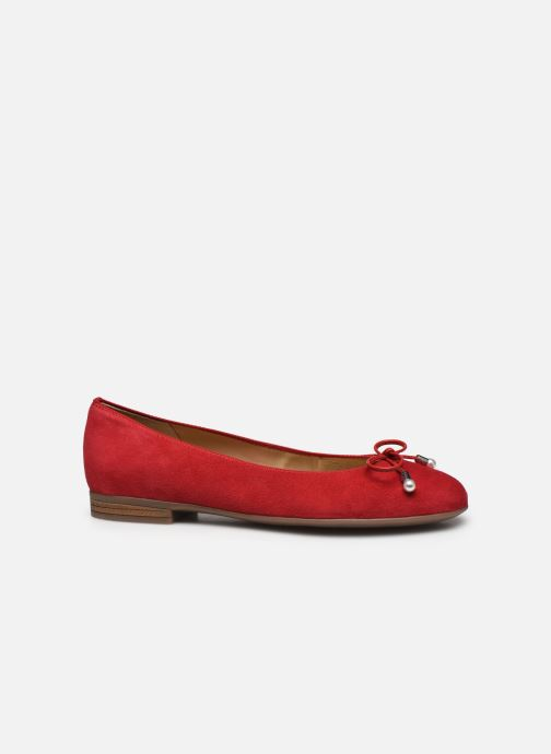 Ara Rdinia HighSoft 31324 (Rood) - Ballerina\'s  Rood (Red) - schoenen online kopen