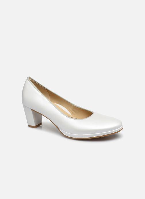 Zapatos de tacón Ara Orly Highsoft 13436 Blanco vista de detalle / par