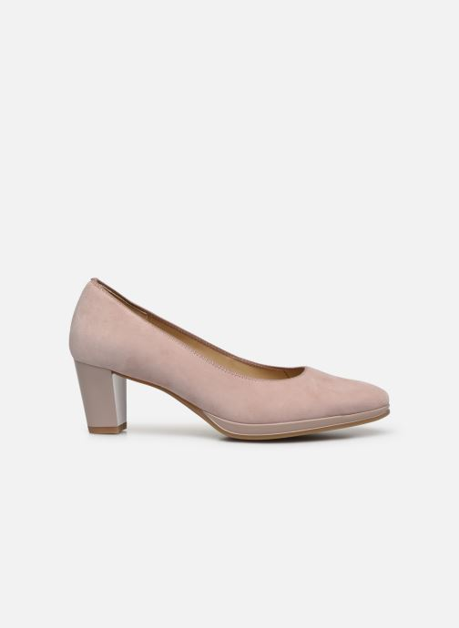 Zapatos de tacón Ara Orly Highsoft 13436 Rosa vistra trasera