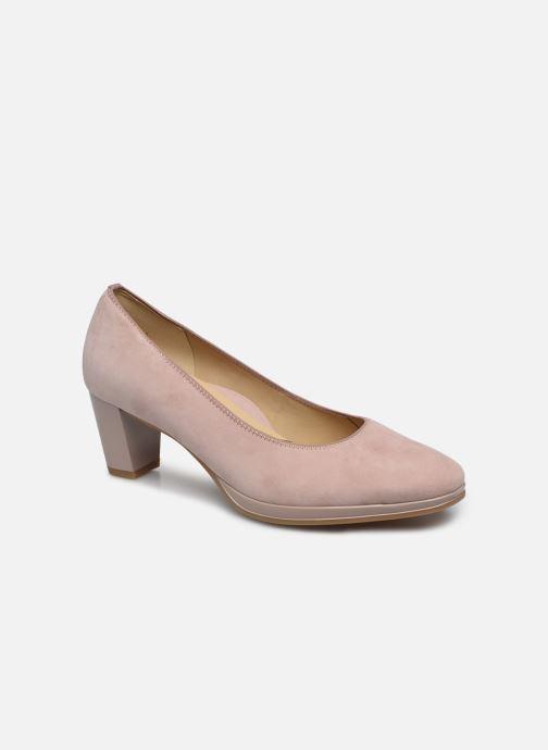 Zapatos de tacón Ara Orly Highsoft 13436 Rosa vista de detalle / par