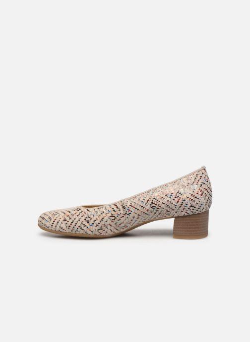 Zapatos de tacón Ara Icenza HighSoft 16601 Blanco vista de frente