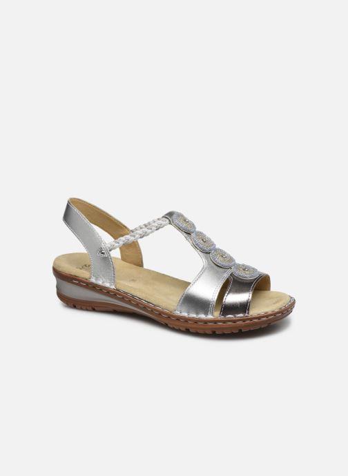 Sandali e scarpe aperte Donna Hawaii 27217