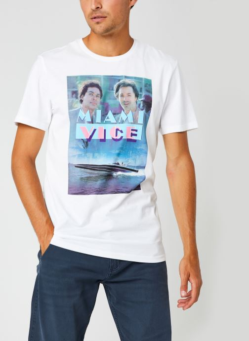 Vêtements Accessoires Onsmiamivice SS Tee