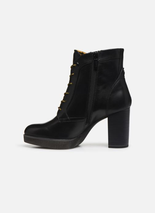 Bottines et boots Tamaris ARCADE Noir vue face