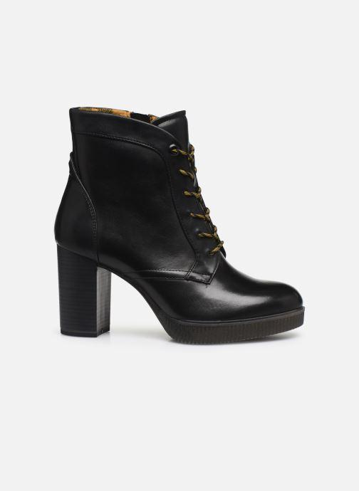 Bottines et boots Tamaris ARCADE Noir vue derrière