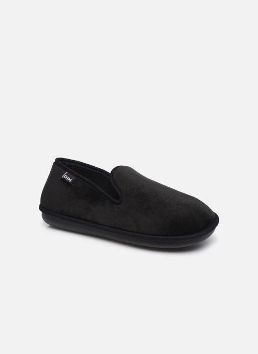 Pantuflas Dim D Ablacat C Negro vista de detalle / par