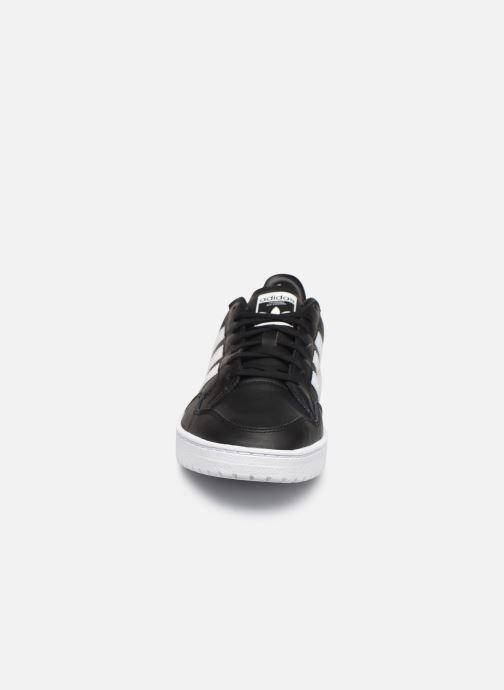 adidas originals Modern 80 Eur Court (Noir) - Baskets (418923)