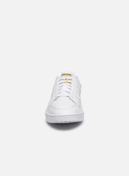 adidas originals Modern 80 Eur Court (Blanc) - Baskets (418925)
