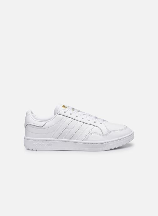 Sneakers adidas originals Modern 80 Eur Court Bianco immagine posteriore