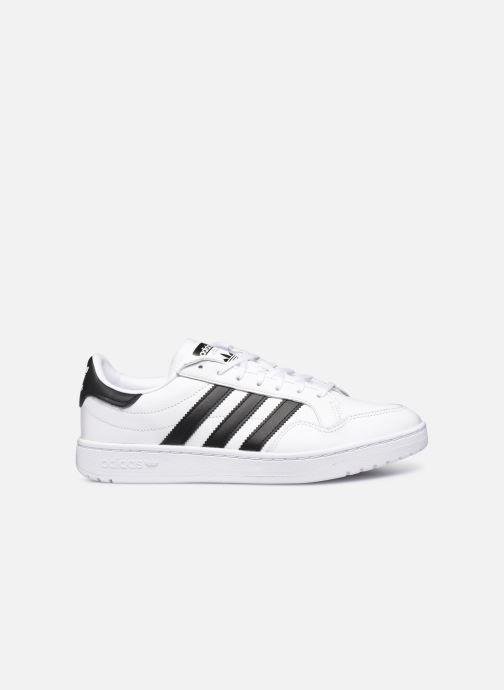 Sneakers adidas originals Modern 80 Eur Court Bianco immagine posteriore
