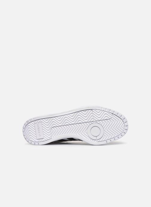 Sneakers adidas originals Modern 80 Eur Court Bianco immagine dall'alto
