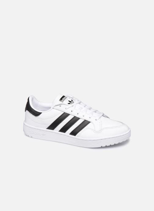 Sneakers adidas originals Modern 80 Eur Court Bianco vedi dettaglio/paio