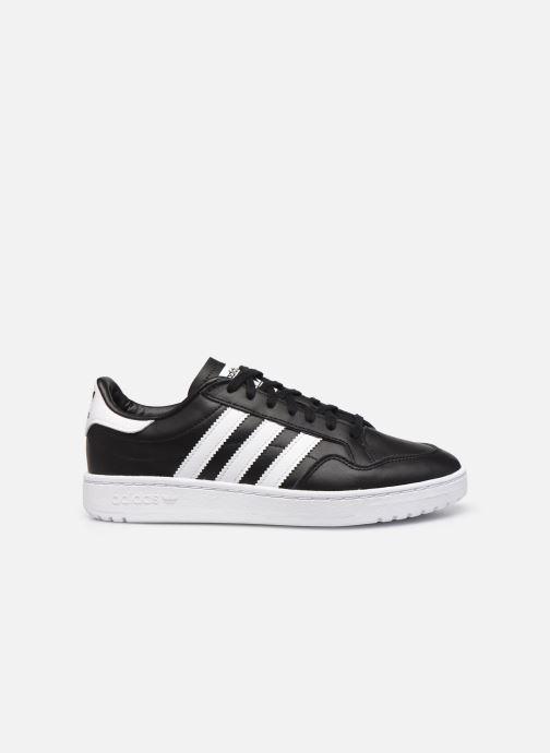 Sneakers adidas originals Modern 80 Eur Court W Nero immagine posteriore