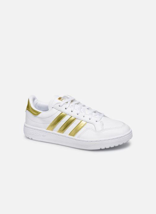 Sneakers adidas originals Modern 80 Eur Court W Bianco vedi dettaglio/paio