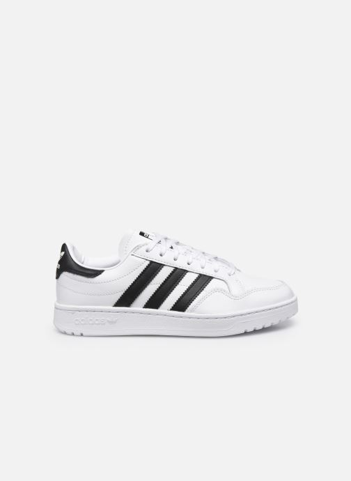 Sneakers adidas originals Modern 80 Eur Court W Bianco immagine posteriore