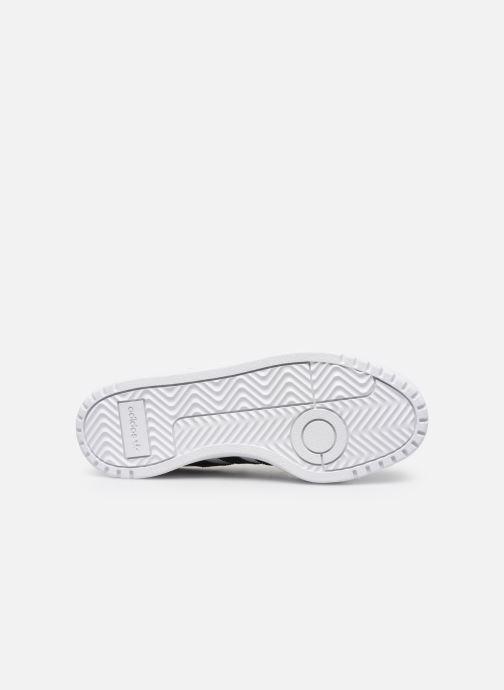 Sneakers adidas originals Modern 80 Eur Court W Bianco immagine dall'alto