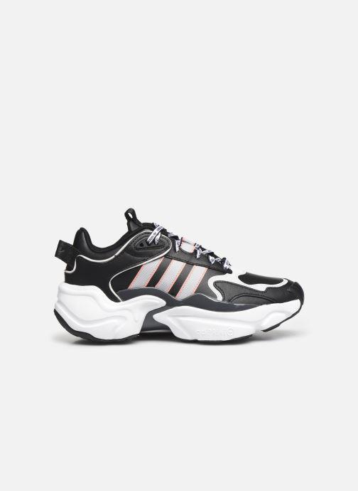 Sneaker adidas originals Magmur Runner W schwarz ansicht von hinten