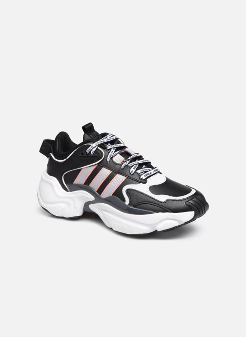 Sneaker adidas originals Magmur Runner W schwarz detaillierte ansicht/modell