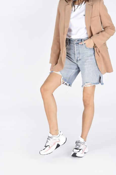 Sneakers adidas originals Magmur Runner W Wit onder