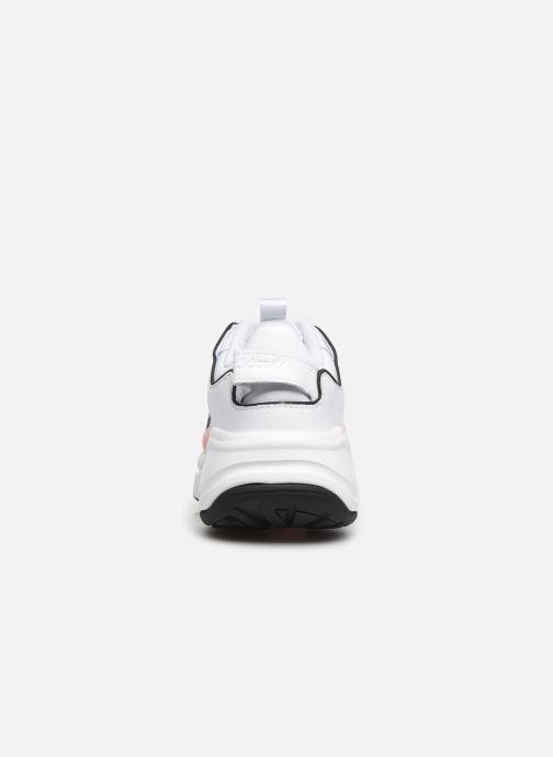Sneakers adidas originals Magmur Runner W Wit rechts