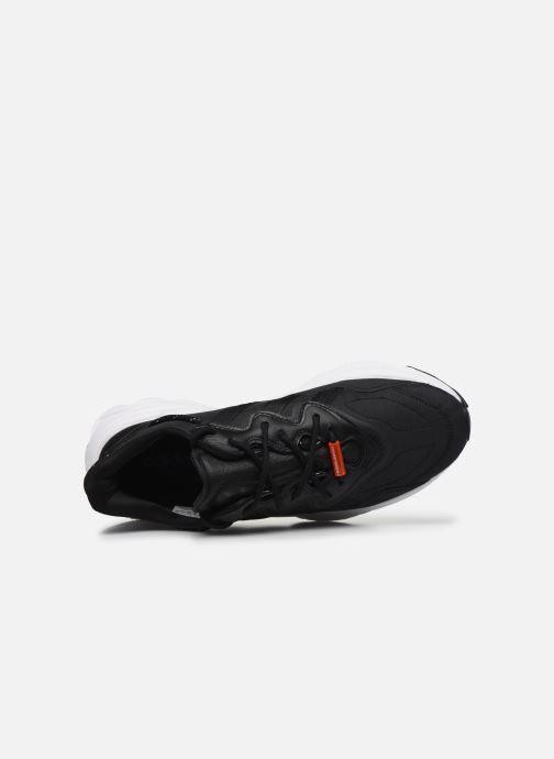 Baskets adidas originals Ozweego Tr Noir vue gauche