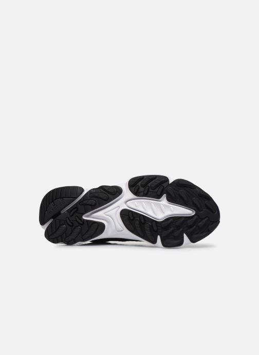 Baskets adidas originals Ozweego Tr Noir vue haut
