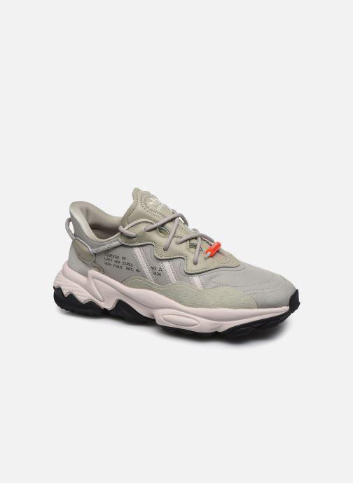 Sneakers adidas originals Ozweego Tr W Verde vedi dettaglio/paio