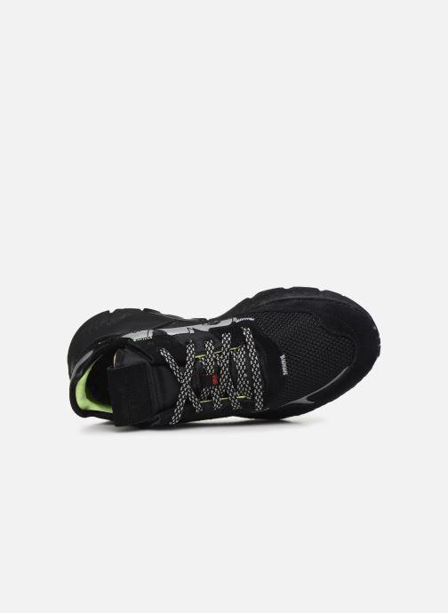 Sneakers adidas originals Nite Jogger Nero immagine sinistra