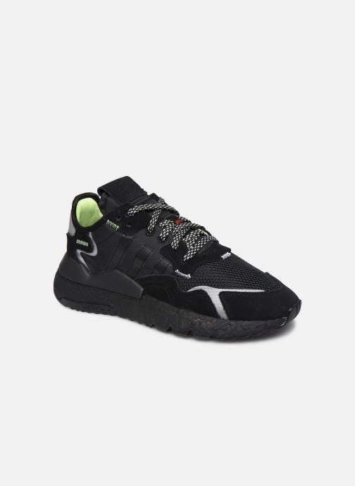 Sneakers adidas originals Nite Jogger Nero vedi dettaglio/paio