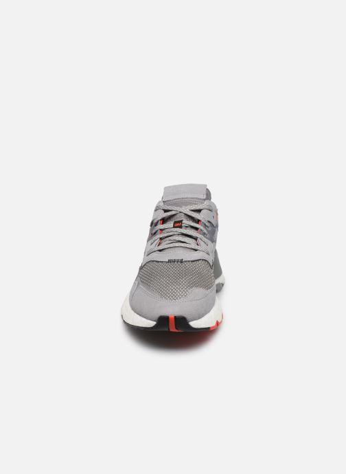 Sneakers adidas originals Nite Jogger M Grijs model