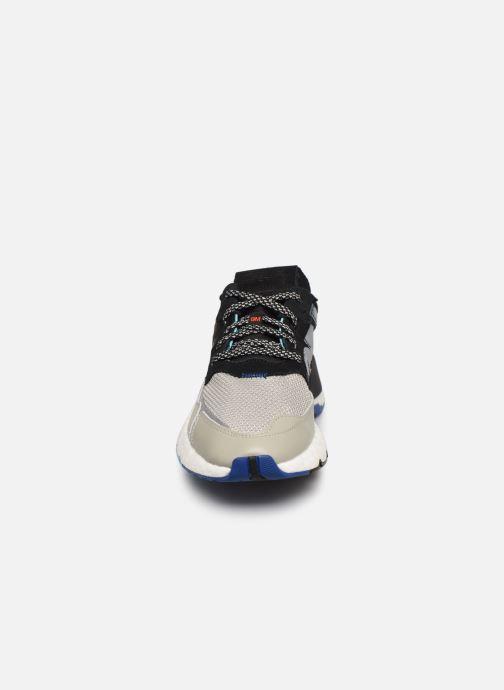 Sneakers adidas originals Nite Jogger M Multicolore modello indossato