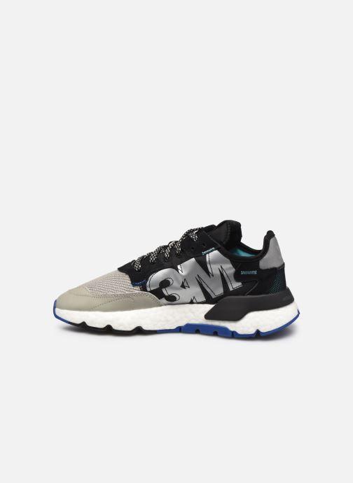 Sneakers adidas originals Nite Jogger M Multicolore immagine frontale
