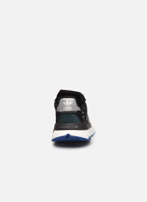 Sneakers adidas originals Nite Jogger M Multicolore immagine destra