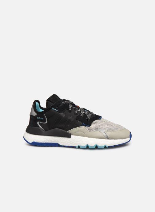 Sneakers adidas originals Nite Jogger M Multicolore immagine posteriore