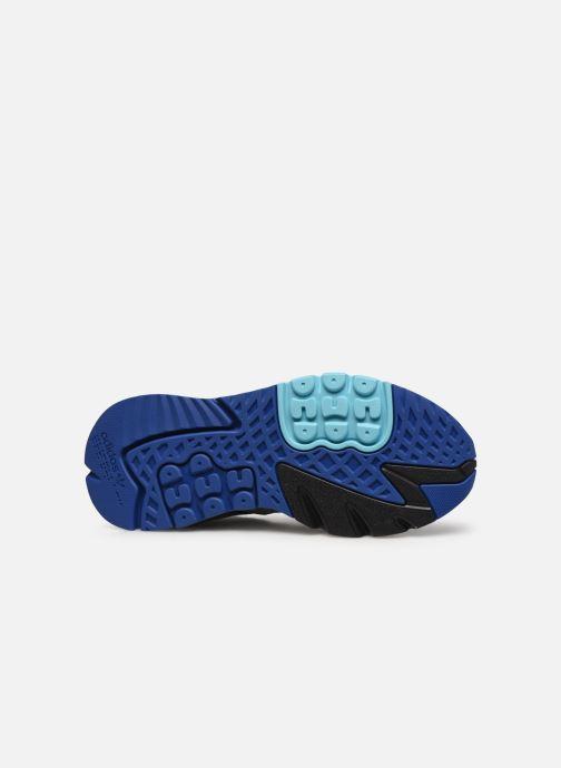 Sneakers adidas originals Nite Jogger M Multicolore immagine dall'alto