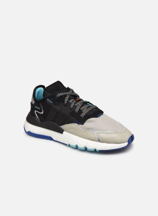 Sneaker adidas originals Nite Jogger M mehrfarbig detaillierte ansicht/modell
