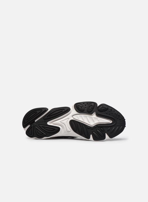 Sneakers adidas originals Ozweego Zwart boven