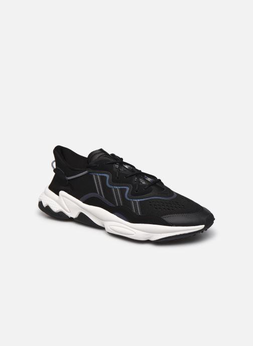 Sneakers adidas originals Ozweego Zwart detail
