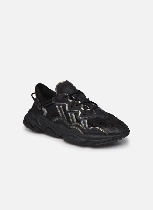 Sneaker adidas originals Ozweego schwarz detaillierte ansicht/modell