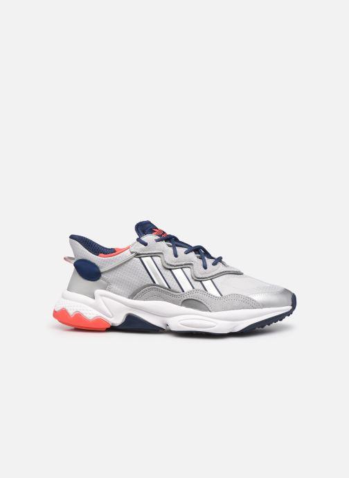 Sneaker adidas originals Ozweego grau ansicht von hinten