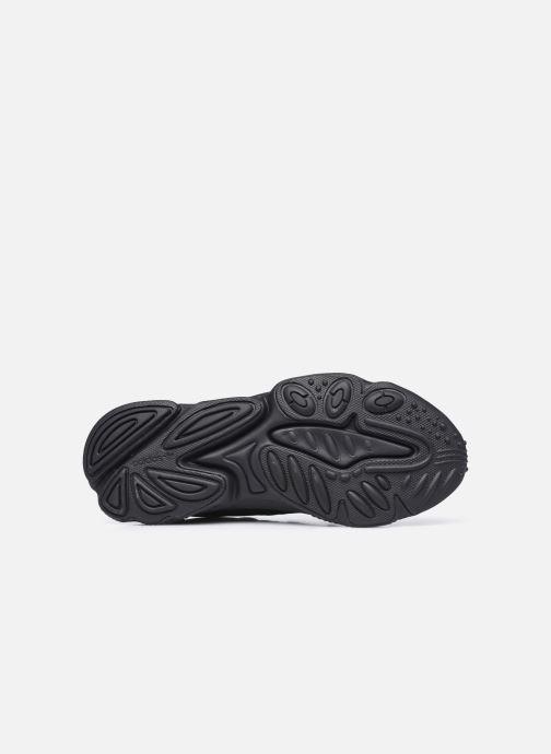 Baskets adidas originals Ozweego Noir vue haut