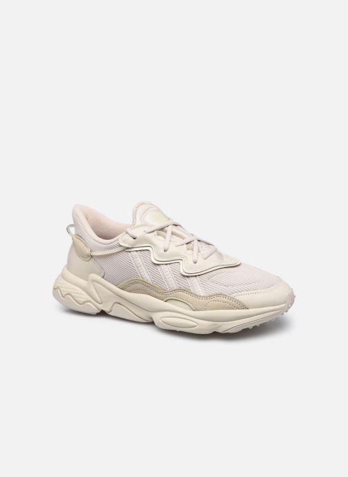 Sneaker adidas originals Ozweego beige detaillierte ansicht/modell