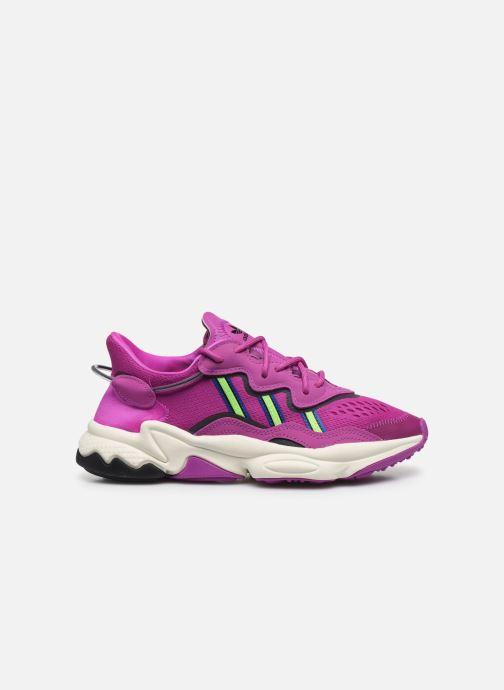Sneakers adidas originals Ozweego W Rosa immagine posteriore