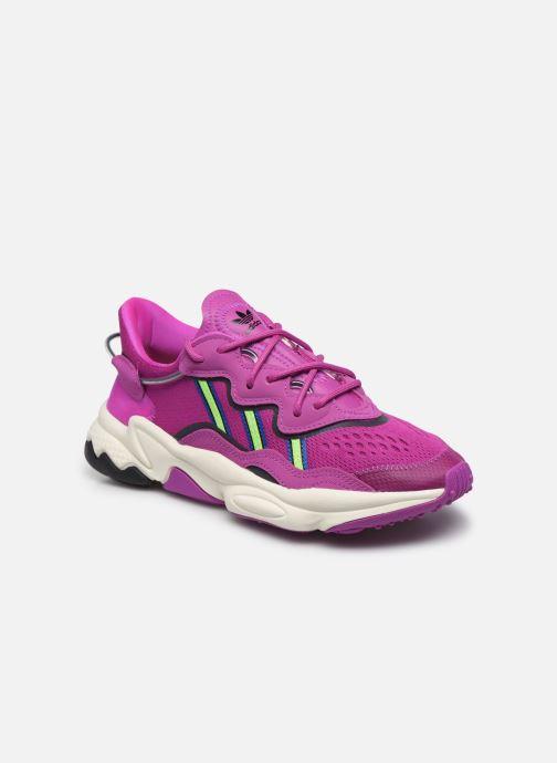 Sneakers adidas originals Ozweego W Rosa vedi dettaglio/paio
