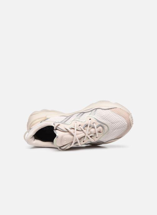 Sneakers adidas originals Ozweego W Beige links