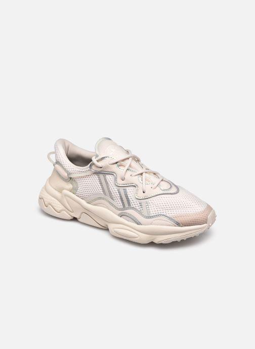 Sneaker adidas originals Ozweego W beige detaillierte ansicht/modell
