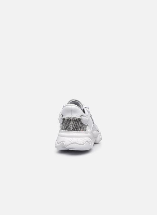 Sneaker adidas originals Ozweego W weiß ansicht von rechts
