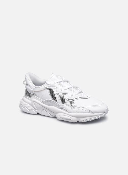 Sneaker adidas originals Ozweego W weiß detaillierte ansicht/modell